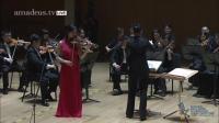 周颖 (美国) 斯特恩2018国际小提琴比赛半决赛,莫扎特第五小提琴协奏曲K219