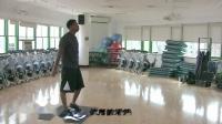 游泳陆上训练-垂直跳