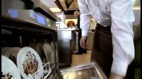 美洁尔餐厅洗碗机使用视频