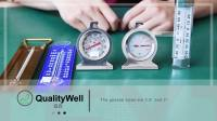 森垚仪表产品篇—-家庭用温度计系列