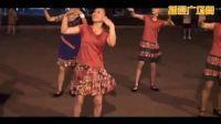 广场舞视频大全 吉美广场舞【小苹果】湘湘