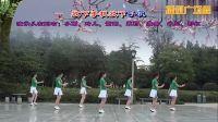 茉莉广场舞 放下手机32步步子舞 含背面动作分解教学_广场舞视频教学在线观看
