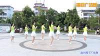 0001.-温州燕子广场舞《一晃就老了》附教学