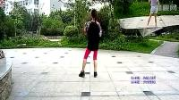 qqtxwm-小苹果广场舞教学 广场舞 小苹果mv