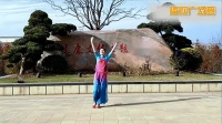 qqtxwm-广场舞视频大全 世外桃源广场舞《红歌联唱》原创正背面