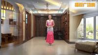 qqtxwm-广场舞教学 顺德丝奇最新原创 傣族舞《月亮升起来》原创