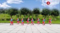 0001.今日头条-这样的广场舞该不该收费观看?藏族舞《天边的情歌》