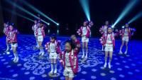 2018国际青少年流行舞比赛01