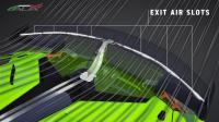 兰博基尼 Aventador SVJ ALA 2.0 系统