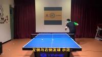 【袁义兴教学发球篇】第十八集:提高比赛中发球的威胁性