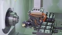 震环机床Z-MaT—— FL300-R单机自动化 加工案例