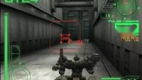 装甲核心2【3】通关流程(PS2)