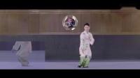 太极(八法五步) 国家体育总局武术运动管理中心官方推广教学视频_标清