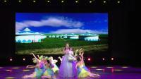 教职工歌唱比赛2018.11.26江汉艺术职业学院