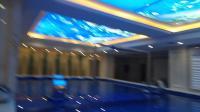 桑拿浴井水温水池设备,池源泳池水疗设备,洗浴会馆地下水设备,温泉浴场井水过滤设备,大众浴池设备设计