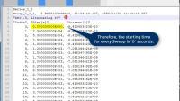 HEKA膜片钳-Export_ASCII (Part II)