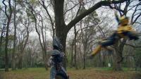 蓝光国语★假面骑士wizard国语版 第34集 人气Model的背后