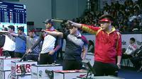 ISSF国际射联新德里世界杯-男子10米气手枪决赛