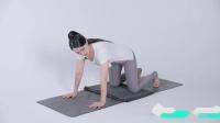 02天:瑜伽呼吸法入门:教你如何带上呼吸练习体式
