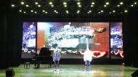 学科活动汇报演出第一场2019.3.18江汉艺术职业学院