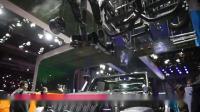 广汽菲克Jeep展厅:最拉风的全明星阵容实力亮相,人气爆棚