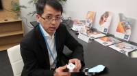 VivaVita血压心率测量模块中文演示