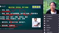 王派医学2019中西医执业助理医师复习技巧-西医诊断学公开课