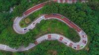 2019兰博基尼Giro China中国逸境之旅精华版