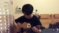 #2019卡马杯第二届原声吉他大赛初赛指弹组 杨昊昆 《枫叶城》