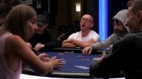 德州扑克:2019EPT巴塞罗那站主赛事Day2_01