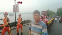 杭州西湖十景断桥残雪20191007