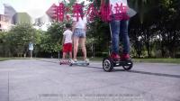 电动滑板车 --- 车小秘电动滑板车 =  = 车小米电动滑板车