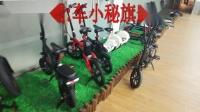 电动滑板车-车小秘电动滑板车-电动轻便自行车-电动智能平衡车
