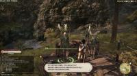 最终幻想14 森城专属主线剧情解说 Part 4【这是刚开始最好看的装备了!】