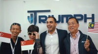 TriumphFX德汇- 塞浦路斯(Cyprus)之旅2018回顾