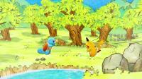 【不二】《宝可梦不可思议迷宫救援队DX》试玩 我变成了皮卡丘