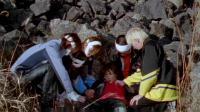 蓝光国语★百兽战队牙吠连者★第49集 鬼洞窟关闭了