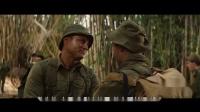 越南龙潭战役:108名澳军惨遭2500人围剿,18门M56式榴弹炮火力全开,战局瞬间扭转