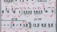 """葫芦丝""""瑞丽美""""技巧曲教学视频,欧阳老师主讲,柑田录制_高清_1"""