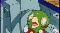宇宙小超人国语版 第03集 动画奥特曼冒险记