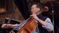 央院音基中级(上册)第一课音响30 勃拉姆斯摇篮曲大提琴钢琴
