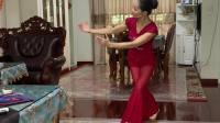 波老师蒙族舞 '体态动律组合' (线上示范待复课)