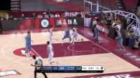 20200804 CBA半决赛第1场 广东VS北京