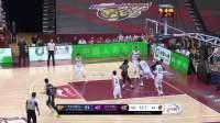 2020CBA总决赛 广东VS辽宁