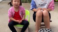 童年趣事:你的煤炭别污染了我的西瓜!