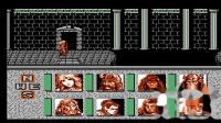 NES游戏回顾03:在NES上玩第一人称RPG