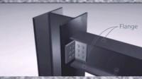 钢结构节点说明