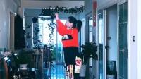 邵东跳跳乐第22套快乐舞步健身操第5节,编舞朱晓敏老师。