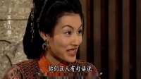天龍:虛竹帶著公主回到靈鷲宮,言語中充滿寵溺,這場面也太甜了