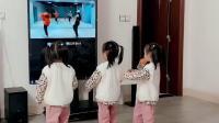 每天必学一个舞蹈,看她们跳舞太幸福了~